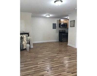 10 Arizona Terrace UNIT 2, Arlington, MA 02474 - MLS#: 72235179