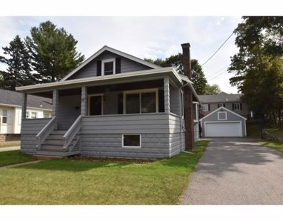 57 Odell Avenue, Beverly, MA 01915 - MLS#: 72235180