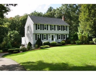 42 Agostino Dr, Wilmington, MA 01887 - MLS#: 72235198