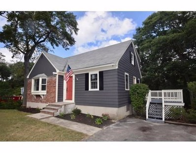 9 Western Ave, Weymouth, MA 02188 - MLS#: 72235200