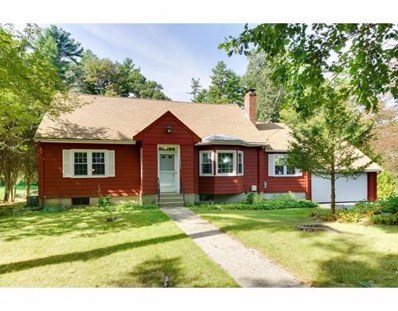 3 Picardy Lane, Dover, MA 02030 - MLS#: 72235213