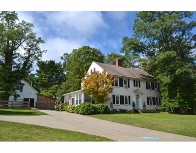 460 Front St, Marion, MA 02738 - MLS#: 72235223