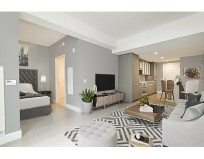 100 Lovejoy Place UNIT 10Q, Boston, MA 02114 - MLS#: 72235226