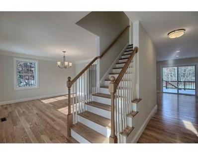 33 Chapman Street, Dunstable, MA 01827 - MLS#: 72235240