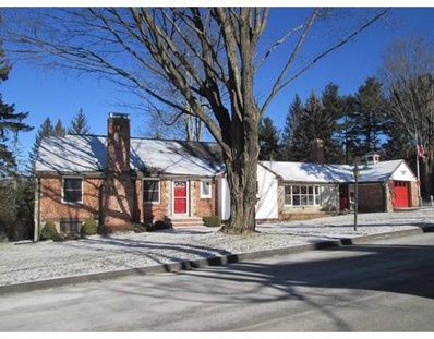 25 Paradox Drive, Worcester, MA 01602 - MLS#: 72235280