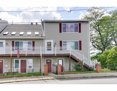 147 Central Ave UNIT 147, Chelsea, MA 02150 - MLS#: 72235294