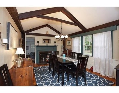 171 Lawson Rd, Scituate, MA 02066 - MLS#: 72235296