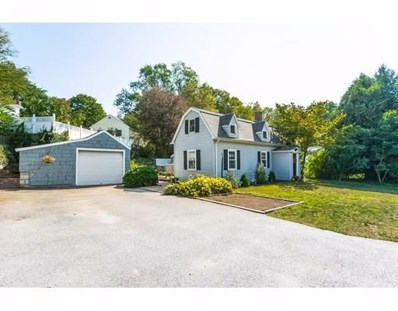 6 Brooks St, Upton, MA 01568 - MLS#: 72235307