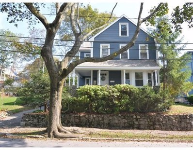 28 Williams Street, Arlington, MA 02476 - MLS#: 72235342