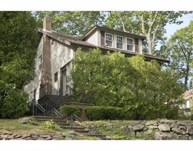153 Centre Street, Quincy, MA 02169 - MLS#: 72235370