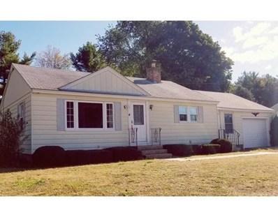 4 Claire Avenue, Templeton, MA 01436 - MLS#: 72235424