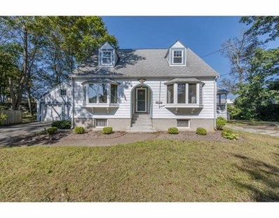 15 Trafalgar Ct, Weymouth, MA 02190 - MLS#: 72235429