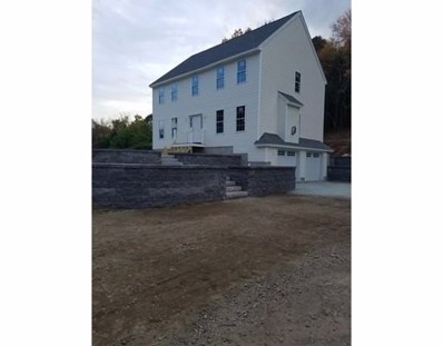 Lot 2 Willow Road, Ayer, MA 01432 - MLS#: 72235441