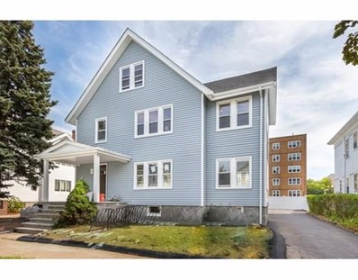 11 Foster Street UNIT 2, Arlington, MA 02474 - MLS#: 72235452