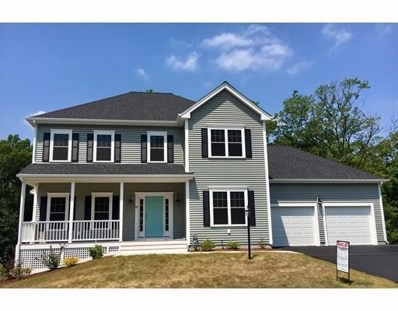 45 Brookmeadow Lane, Grafton, MA 01560 - MLS#: 72235464