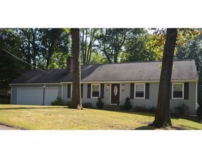 44 Parkdale Ave, Leominster, MA 01453 - MLS#: 72235530