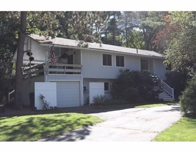 100 Indian Ridge Rd, Sudbury, MA 01776 - MLS#: 72235603