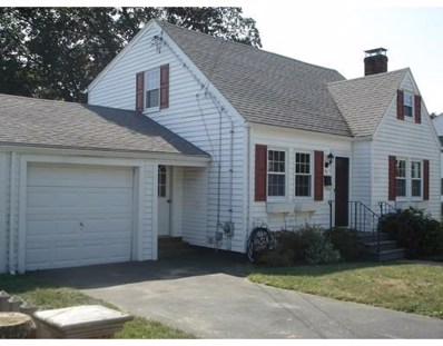 27 Madeleine St, Quincy, MA 02169 - MLS#: 72235617