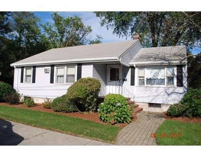 15 Valley Rd, Boston, MA 02124 - MLS#: 72235656