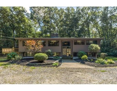 552 Lowell Road, Groton, MA 01450 - MLS#: 72235678