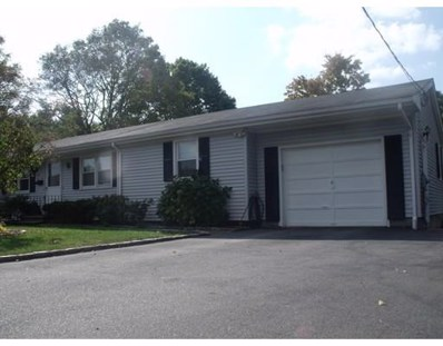 1056 Cohannet St, Taunton, MA 02780 - MLS#: 72235682