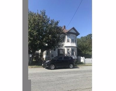 117 Stackhouse St, Dartmouth, MA 02748 - MLS#: 72235694
