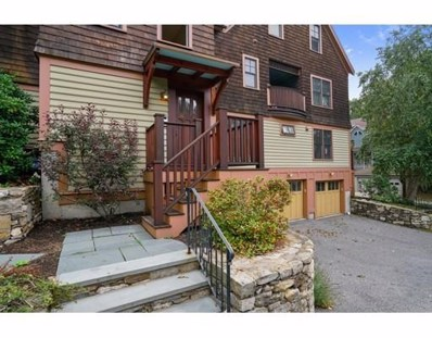 22 Sigourney St UNIT E, Boston, MA 02130 - MLS#: 72235697