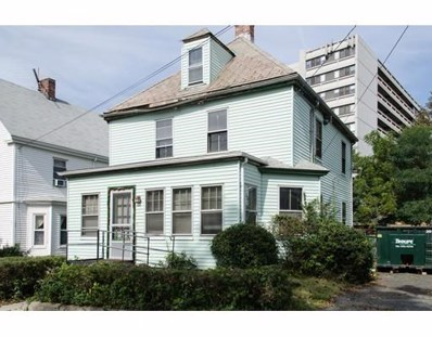 12 Standish Ave, Quincy, MA 02170 - MLS#: 72235760