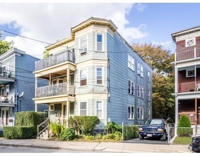 242 Poplar Street, Boston, MA 02131 - MLS#: 72235769