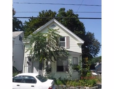 21 Forest St, Fitchburg, MA 01420 - MLS#: 72235806