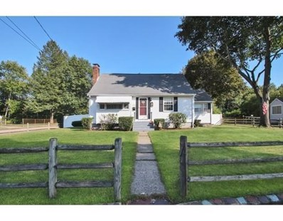 70 Richland, Norwood, MA 02062 - MLS#: 72235811