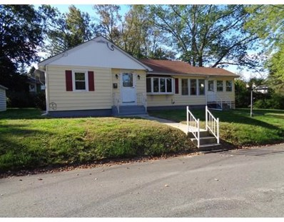 6 Fourth  Ave, Dudley, MA 01571 - MLS#: 72235818