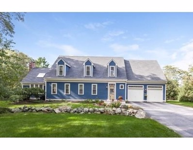 777 First Parish Road, Scituate, MA 02066 - MLS#: 72235872