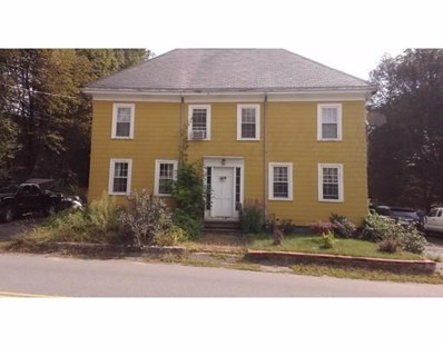 42 Summer St UNIT 2, Rowley, MA 01969 - MLS#: 72235880