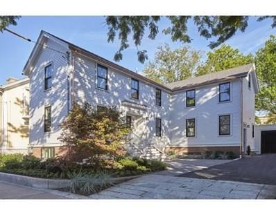 6 Donnell Street, Cambridge, MA 02138 - MLS#: 72235900