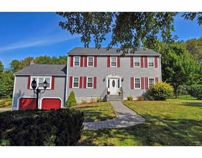 8 Overlook Dr, Franklin, MA 02038 - MLS#: 72235924