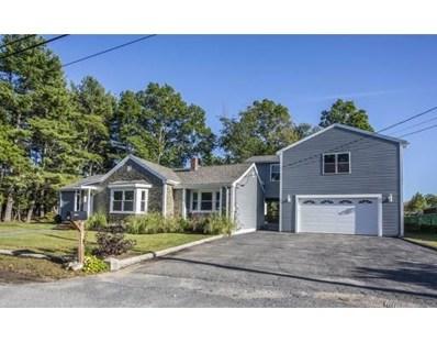 16 Norman Avenue, Taunton, MA 02780 - MLS#: 72235940