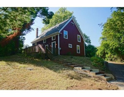 132 Russell St, Peabody, MA 01960 - MLS#: 72235941