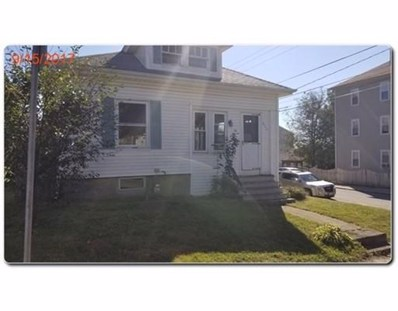 211 Sprague St, Fall River, MA 02724 - MLS#: 72235942
