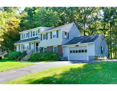 111 Drake Rd, Burlington, MA 01803 - MLS#: 72235992