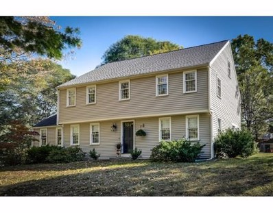 313 North Road, Sudbury, MA 01776 - MLS#: 72236013