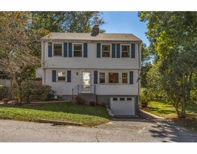 27 James St, Winchester, MA 01890 - MLS#: 72236066