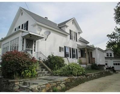 55 Vernon St, Gardner, MA 01440 - MLS#: 72236107
