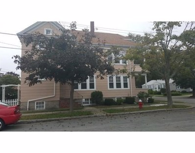 232-234 Ryan Street, New Bedford, MA 02740 - MLS#: 72236135