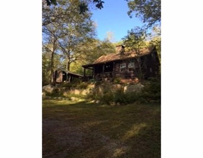 123 West St, Douglas, MA 01516 - MLS#: 72236210