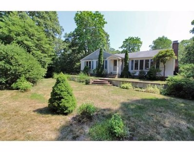 68 Eldridge Rd, Yarmouth, MA 02664 - MLS#: 72236248