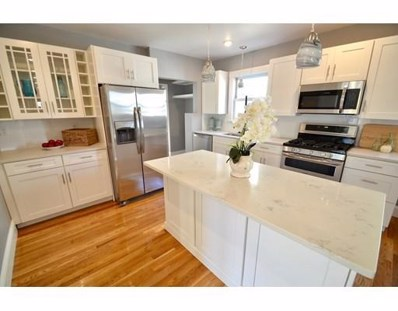 30 Evans Street UNIT 1, Medford, MA 02155 - MLS#: 72236290