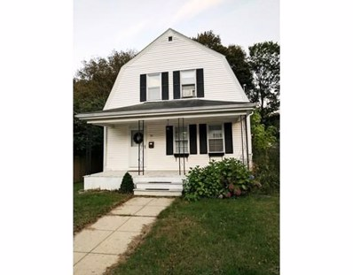 23 Rice St, Middleboro, MA 02346 - MLS#: 72236321