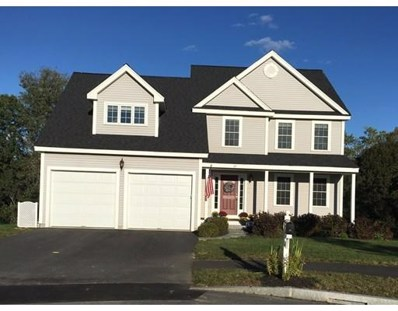 25 Reagin Way, Marlborough, MA 01752 - MLS#: 72236346