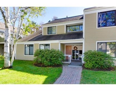 10-3 Concord Greene UNIT 3, Concord, MA 01742 - MLS#: 72236355
